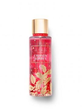 Фото Спрей для тела Crimson Berries из серии Scents of Holiday (fragrance body mist)