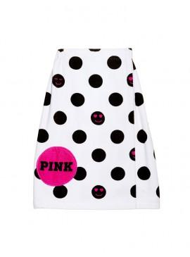 Фото Полотенце для душа от Victoria's Secret PINK - Smile