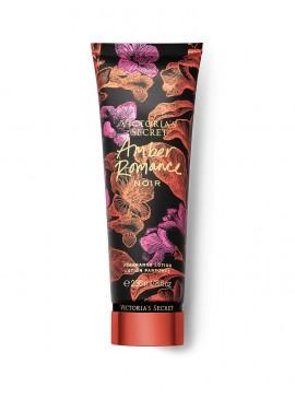 Фото Увлажняющий лосьон Amber Romance Noir VS Fantasies