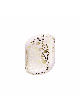 Фото Расческа Tangle Teezer Compact Styler Glitter Gold Leaf