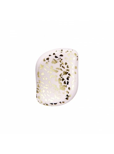 Расческа Tangle Teezer Compact Styler Glitter Gold Leaf
