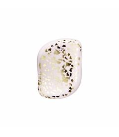 Расческа Tangle Teezer Compact Styler Glitter Gold Leaf