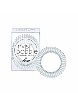 More about Резинка-браслет для волос invisibobble SLIM - Crystal Clear