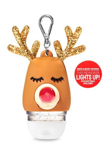 2в1 Чехол + брелок Deer Light-Up от Bath and Body Works
