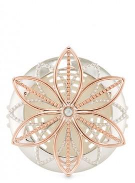 Фото Держатель для ароматизатора от Bath and Body Works - Metallic Flower
