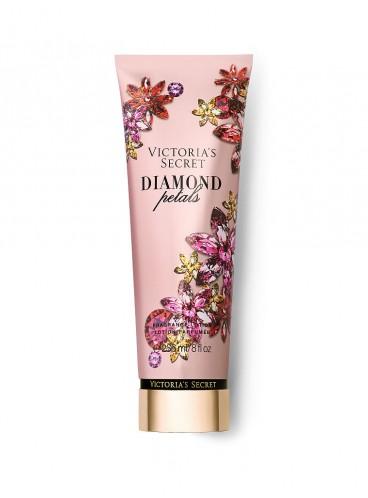 Увлажняющий лосьон Diamond Petals из серии Winter Dazzle от VS Fantasies
