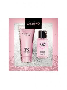 Фото Набор косметики от Victoria's Secret Eau So Sexy в подарочной коробке