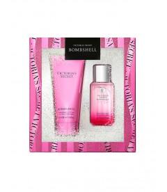 Набор косметики от Victoria's Secret Bombshell в подарочной коробке