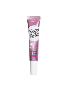 Фото NEW! Блеск для губ придающий объем Mega Pout Lip Plumpe от Victoria's Secret PINK