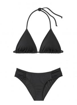 Фото NEW! Стильный купальник Triangle от Victoria's Secret - Black