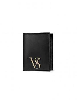 Фото Обложка для паспорта от Victoria's Secret - Black Logo VS