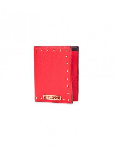 Обложка для паспорта от Victoria's Secret - Red VS