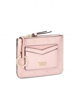 Фото NEW! Стильный картхолдер от Victoria's Secret - Pink