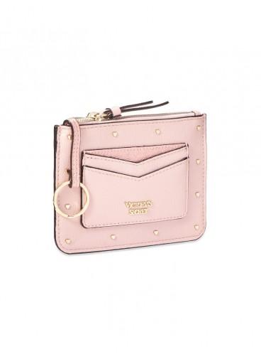 NEW! Стильный картхолдер от Victoria's Secret - Pink