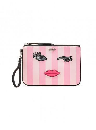 Стильный клатч от Victoria's Secret - Wristlet