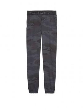Фото Спортивные брюки High-waist Jogger от Victoria's Secret - Pure Black