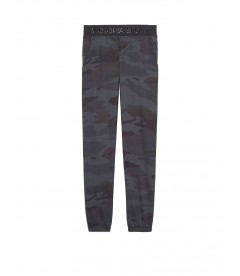 Спортивные брюки High-waist Jogger от Victoria's Secret - Pure Black