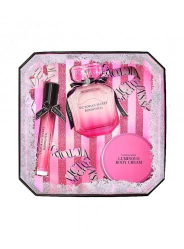 Набор косметики Bombshell от Victoria's Secret в подарочной коробке