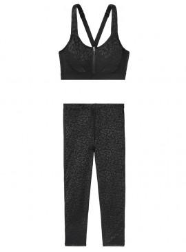 Фото Спортивный костюм от Victoria's Secret - Leopard Black