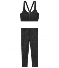 Спортивный костюм от Victoria's Secret - Leopard Black