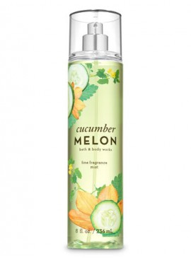 More about Спрей для тела Bath and Body Works - Cucumber Melon