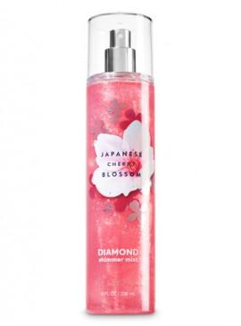 Фото Спрей для телас шиммером от Bath and Body Works - Japanese Cherry Blossom