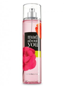 Фото Спрей для тела Bath and Body Works - Mad About You