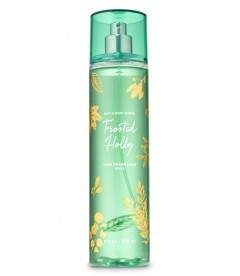 Спрей для тела Bath and Body Works - Frosred Holly