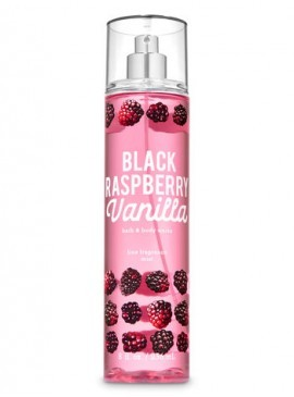 More about Спрей для тела Bath and Body Works - Black Raspberry Vanilla