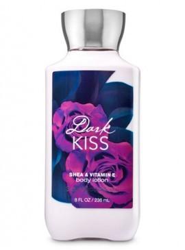 Фото Увлажяющий лосьон Dark Kiss от Bath and Body Works