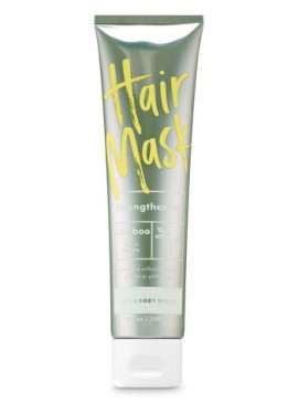 Фото Маска для волос Strengthening от Bath and Body Works