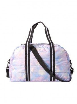 Фото Спортивная сумка от Victoria's Secret PINK - Quilted Duffle