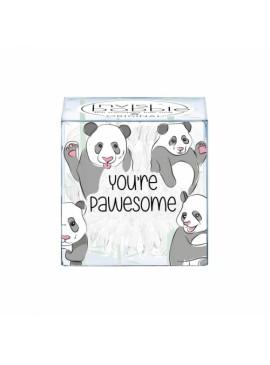 Фото Резинка-браслет для волос invisibobble ORIGINAL СIRCUS - You're Pawesome
