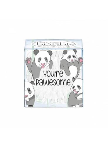 Резинка-браслет для волос invisibobble ORIGINAL СIRCUS - You're Pawesome