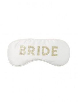 Фото Маска для сна Bride от Victoria's Secret - VS White