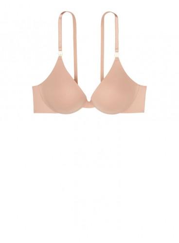 Бюстгальтер Uplift Plunge от Victoria's Secret - Evening Blush