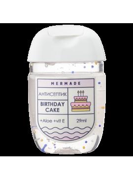 Фото Санитайзер MERMADE - Birthday Cake