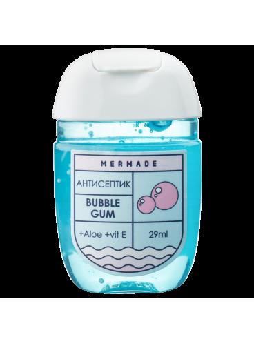Санитайзер MERMADE - Bubble Gum