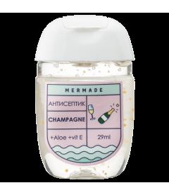 Санитайзер MERMADE - Champagne