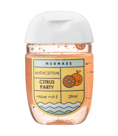 Санитайзер MERMADE - Citrus Party