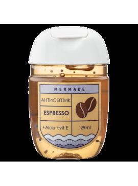 Фото Санитайзер MERMADE - Espresso