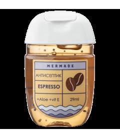 Санитайзер MERMADE - Espresso