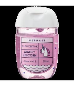 Санитайзер MERMADE - Magic Unicorn
