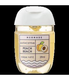 Санитайзер MERMADE - Peach Beach