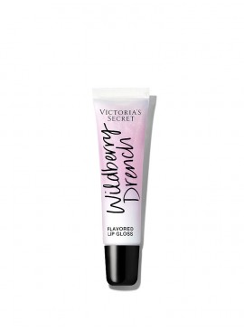 Фото NEW! Блеск для губ Wildberry Drench из серии Flavor Gloss от Victoria's Secret