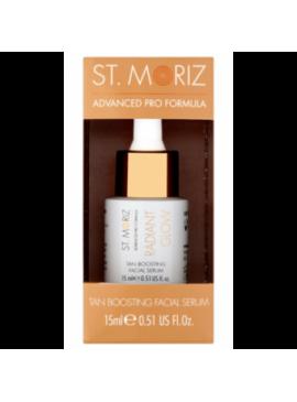 Фото Сыворотка-автобронзант для лица от St.Moriz Radiant Glow Tan Boosting Facial Serum