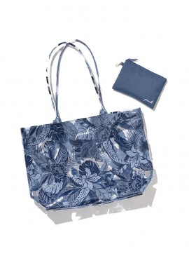 Фото Стильная сумка Victoria's Secret PINK - Blue