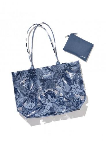 Стильная сумка Victoria's Secret PINK - Blue