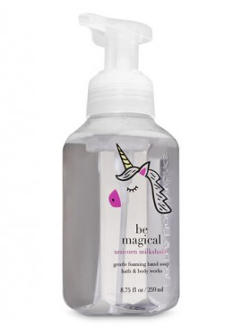 Фото Пенящееся мыло для рук Bath and Body Works - Be Magical