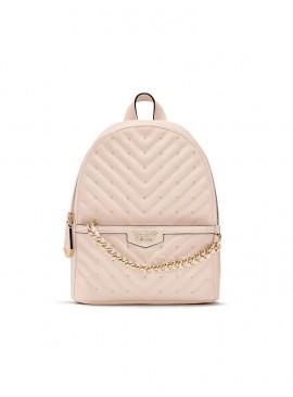 Фото Стильный мини-рюкзачок Victoria's Secret - Tan